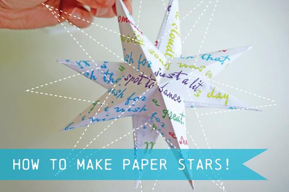 PaperStarsButton