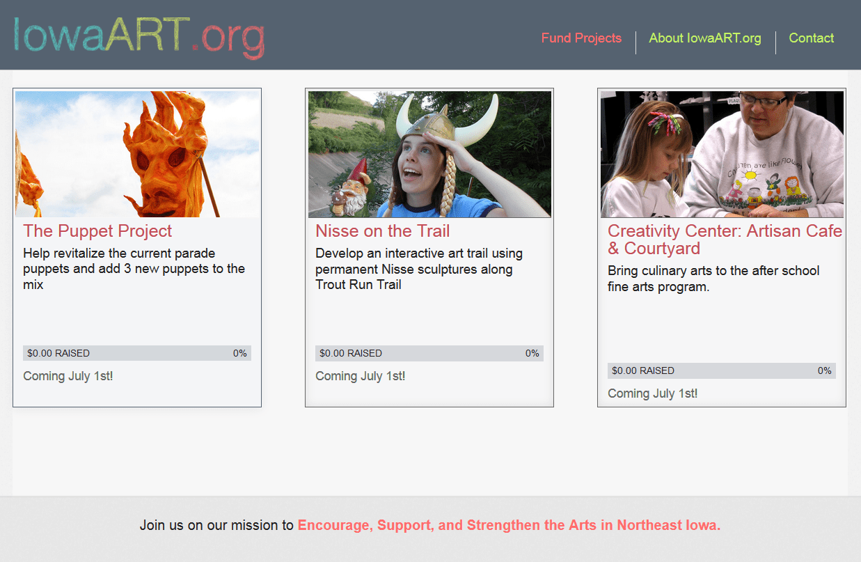 IowaArt.org Image