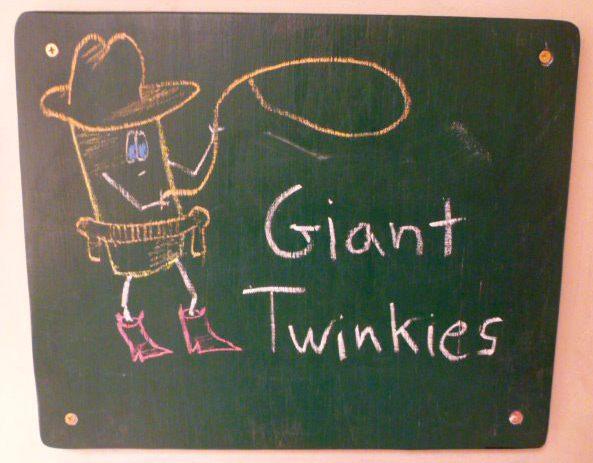 GiantTwinkies