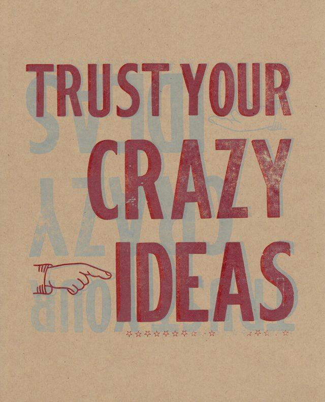 TrustCrazyIdeasCover