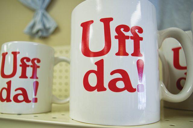 UffdaMug