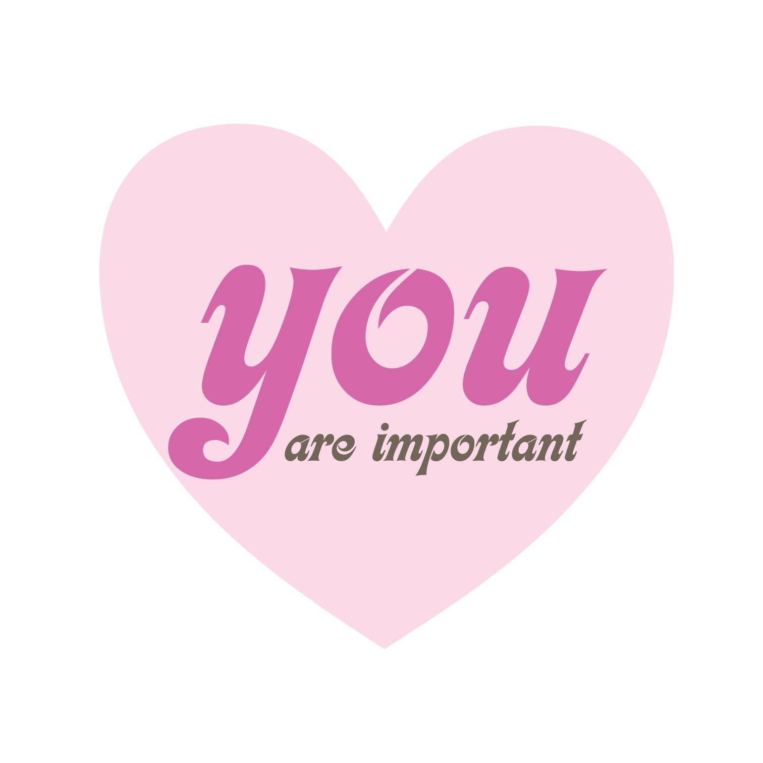 YouAreImportant