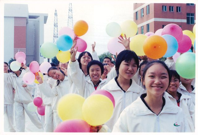 China_Students