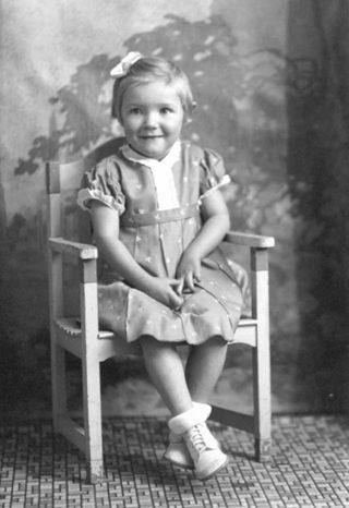 Dorothy Kid Photo