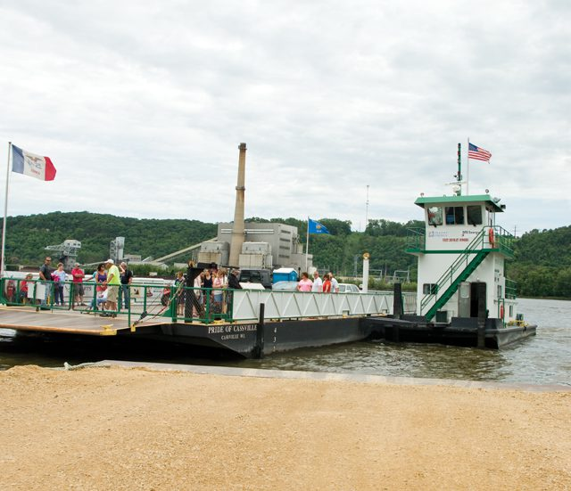 CassvilleFerry