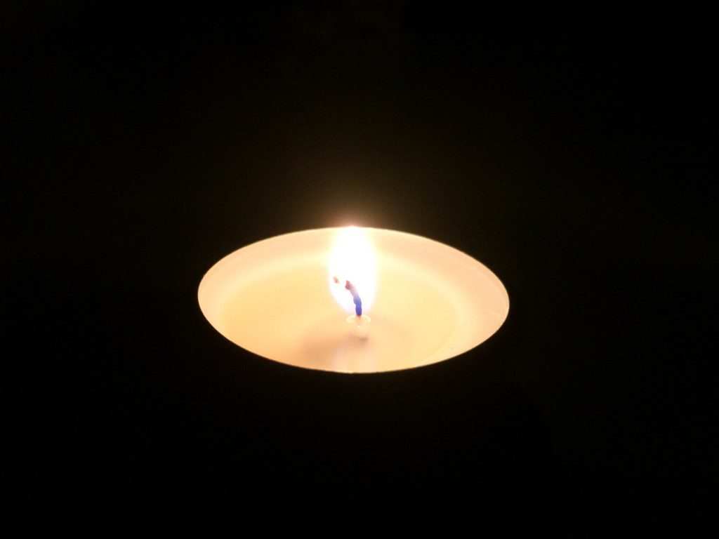 CandleFlame