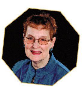Carolyn Flaskerud