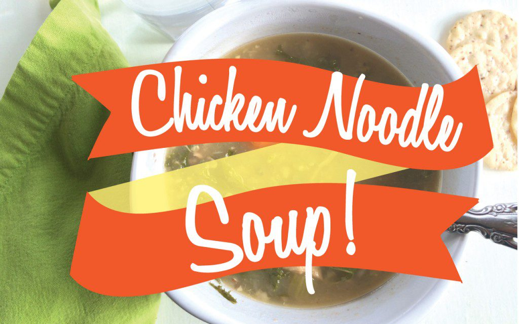 ChickenNoodleSoupGraphic