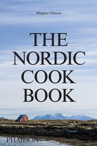 NordicCookBook