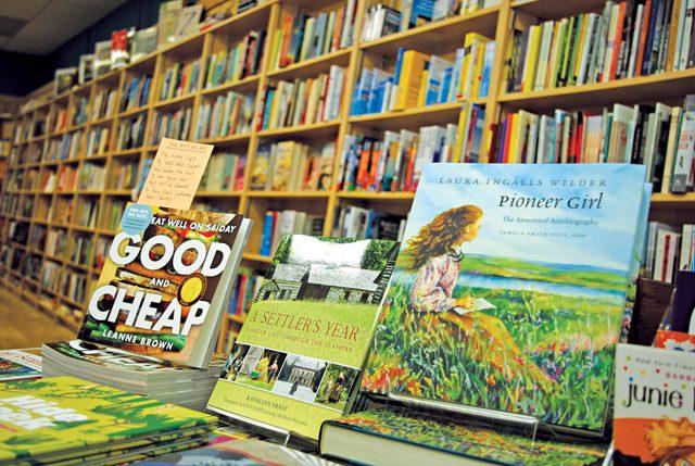 PioneerGirlBooks