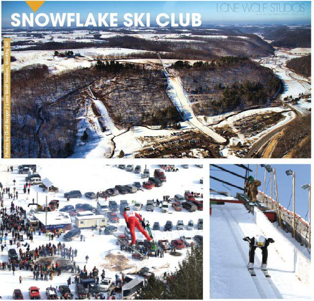 SnowflakeSkiClub