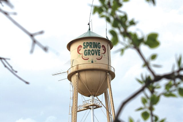 SpringGrove_watertower
