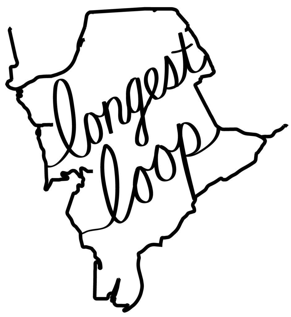 LongestLoop_Logo_Black