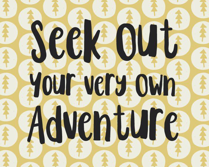 SeekAdventure