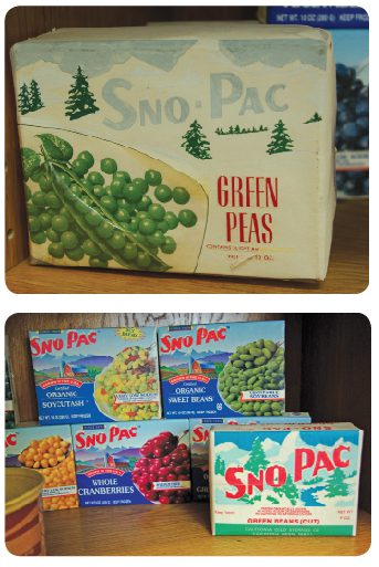 SnoPacPackaging