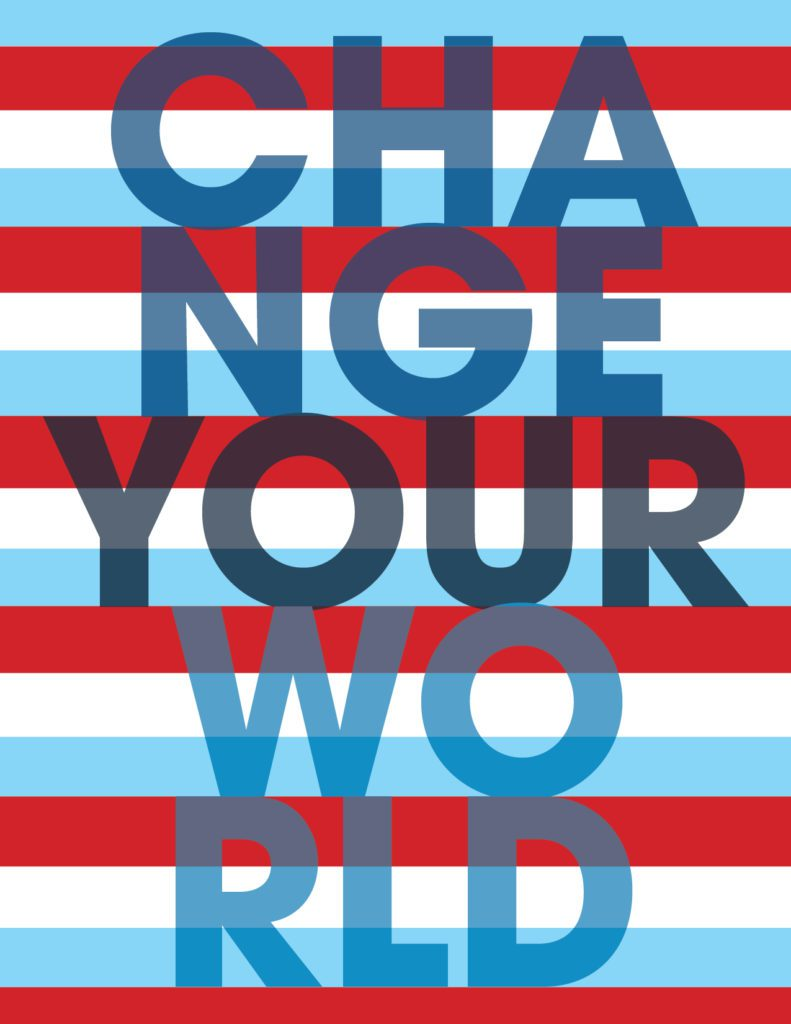 changeyourworld