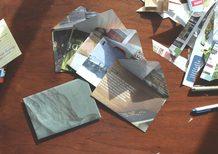 Make more envelopes