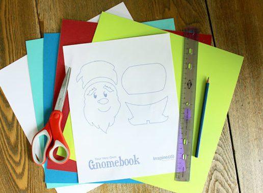 Gnomebook Materials