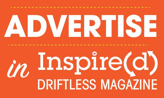 Advertise in Inspire(d)
