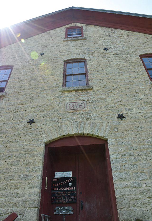 Schech's Mill